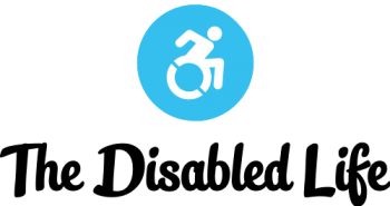 The Disabled Life Logo